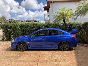 2018 SUBARU STI LIMITED for Sale in Miami, FL
