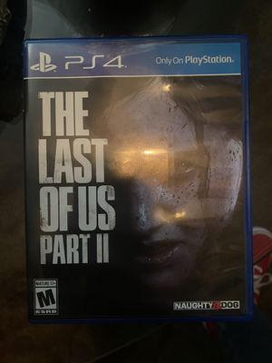 The Last of Us 2 for Sale in Phoenix, AZ