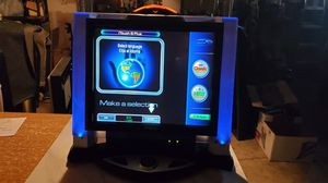 Megatouch Arcade trivia tabletop game JVL for Sale in Portland, OR
