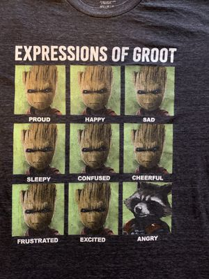 Guardians of the galaxy Tee for Sale in The Bronx, NY