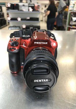 Pentax K-30 Digital Camera for Sale in Orlando, FL