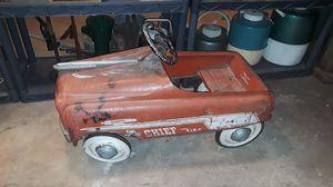 Pedal car for Sale in Romeoville, IL