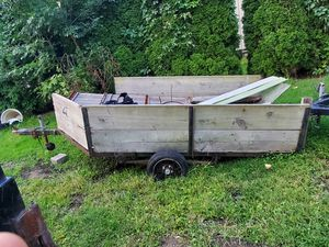 Trailer for Sale in Norton, OH