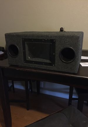 Stereo system for Sale in Fresno, CA