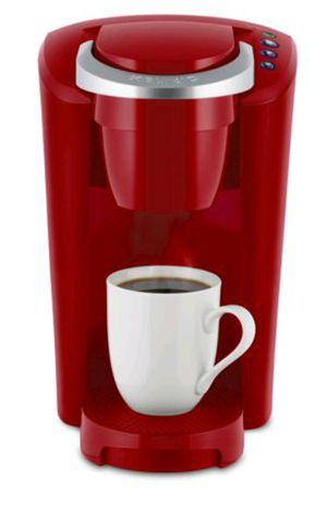 Keurig K-Compact Single-Serve K-Cup Pod Coffee Maker for Sale in Willingboro, NJ