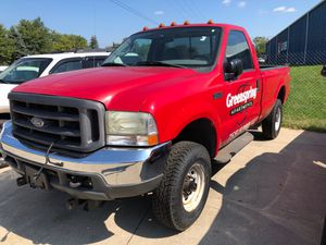 2004 ford f250 for Sale in Columbia Station, OH