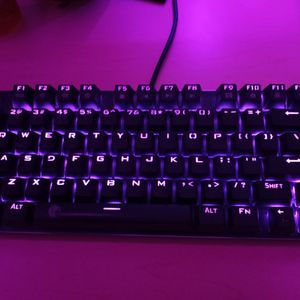 Gaming Keyboard for Sale in San Diego, CA
