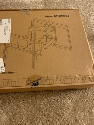 TV wall mount for Sale in Chicago, IL