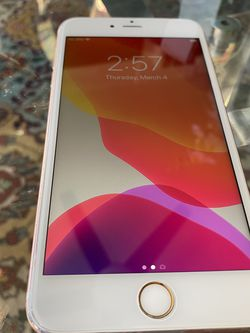 iPhone 6 Plus for Sale in Imperial Beach,  CA