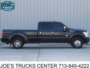 2015 Ford Super Duty F-350 DRW for Sale in Houston, TX