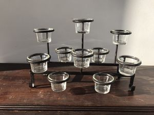 Votive candle holder for Sale in Prineville, OR