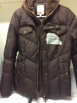 Women's jackets with hood for Sale in Wasilla, AK