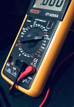 Multimeter for Sale in Haines City,  FL