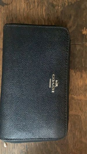 Coach wallet for Sale in Anchorage, AK