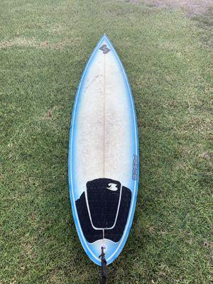 Pesce Surfboard, Pistol-II, 6'6 for Sale in Chino Hills, CA