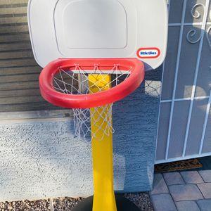 Little Tikes Basketball Hoop for Sale in Mesa, AZ