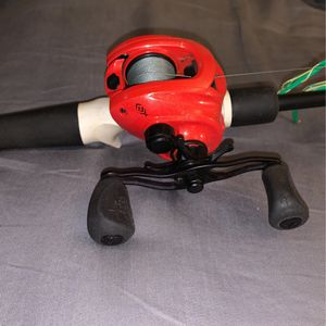13 Fishing Concept Z Baitcaster Reel for Sale in Oklahoma City, OK