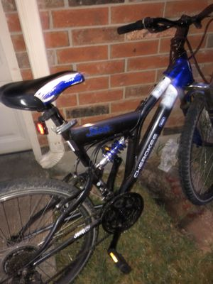 Mountain Bike Excellent Condition for Sale in Arlington, TX