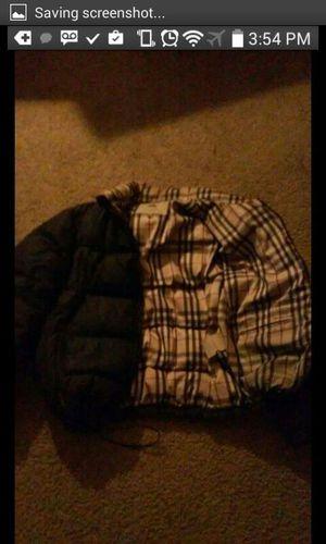 Burberry coat for Sale in Laurel, MD