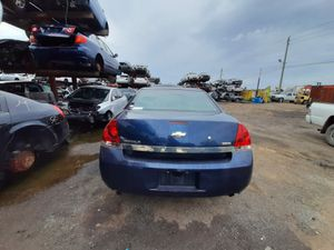Chevy inpala 2007 only parts for Sale in Hialeah, FL