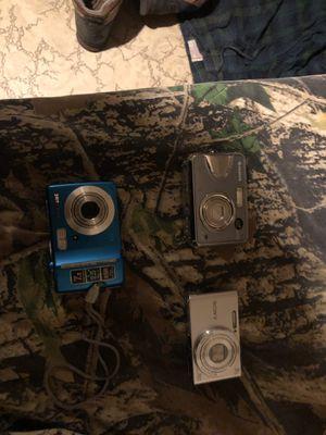 3-D digital cameras for Sale in Jacksonville, FL