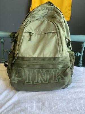 Victorious secret pink school bag for Sale in Terre Haute, IN