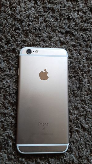 Iphone 6s for Sale in Oklahoma City, OK