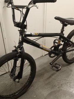 Haro Bmx Near New Bike Ready To Ride for Sale in San Jose,  CA