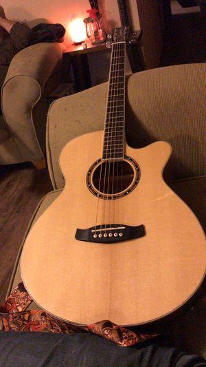 Guitarra for Sale in Odessa, TX