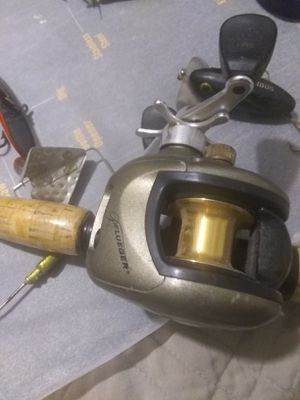 Pfleuger rod and reel for Sale in San Antonio, TX