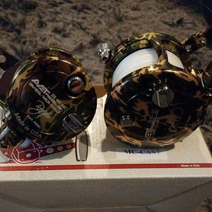 Avet 2 Speed Reel And Raptor for Sale in Claremont, CA