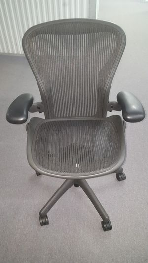Aeron chair size B for Sale in Chicago, IL