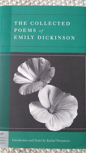 Emily Dickinson Poems for Sale in Clinton, MA