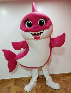 Baby shark, Mommy Shark & Daddy Shark Characters for Sale in Phoenix, AZ
