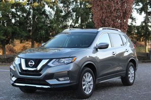 2019 Nissan Rogue for Sale in Lynnwood, WA