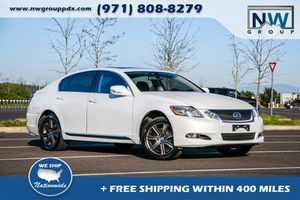 2009 Lexus GS 350, AWD, BEAUTIFUL CAR, AMAZING MILES! for Sale in Portland, OR