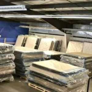 Lots of Mattress Inventory Needs to Go for Sale in West Bend, WI