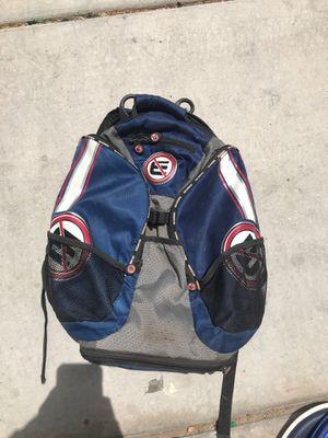 No errors baseball bag / backpack for Sale in Las Vegas, NV
