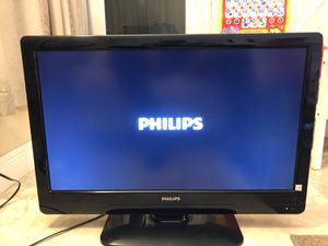 "Philips 32"" Diagonal for Sale in Golden Beach, FL"