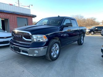2017 Ram 1500 Big Horn  for Sale in Fort Worth, TX