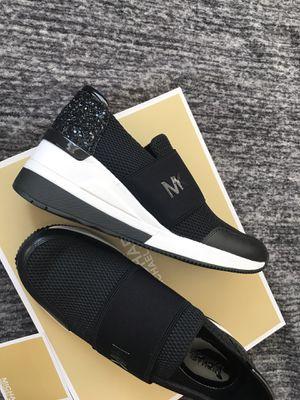 Michael Kors shoes size 8 for Sale in Arlington, VA