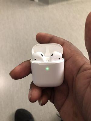 Apple airpods trade for Sale in Clarkston, GA