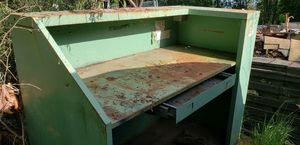 stationary custom workstand for Sale in Kent, WA