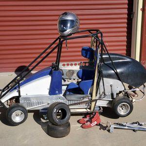 Quarter midget JR. Racecar for Sale in Lodi, CA