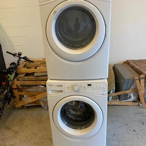 Washer And Dryer for Sale in Hollywood, FL