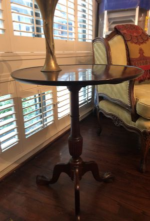 Antique side table for Sale in Dallas, TX