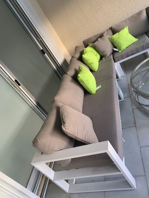 OUTDOOR FURNITURE for Sale in Miami, FL