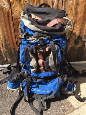 EMS hiking backpack for Sale in Andover, MA