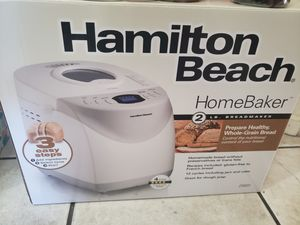 Hamilton bread maker for Sale in Goodyear, AZ