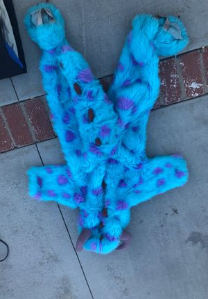 SULLY COSTUME MONSTERS INC for Sale in ROWLAND HGHTS, CA